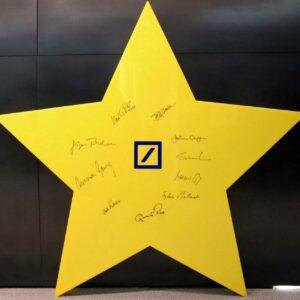 Vorstand der Deutschen Bank