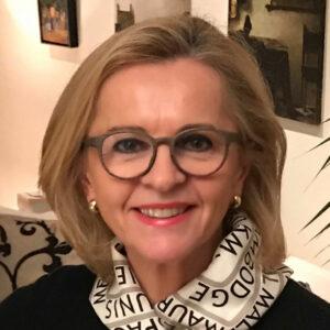 Helga Meister