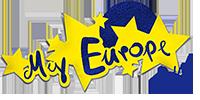 Logo My Europe