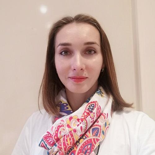 Jevgenija Pfitzner